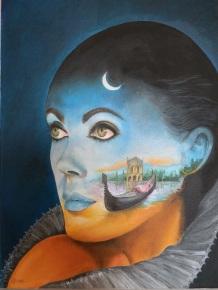 La Femme Transfigurée